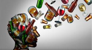 Детоксикация от алкоголя в Днепре