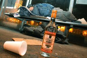что сказать алкоголику чтобы он бросил пить