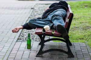 помощь психотерапевта при алкоголизме
