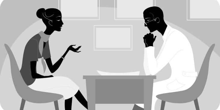 Консультация психиатра онлайн
