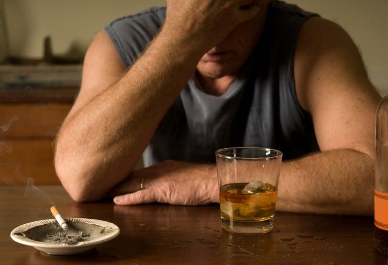 Алкоголик не хочет лечиться